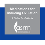 Medications for Inducing Ovulation